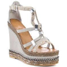 MyKinkyFoot.com - A Top Brand Shoe and Boot Store: Naughty Monkey Line: Naughty Monkey Womens High Roller Wedge Sandal    http://mykinkyfoot.com/shop.php?c=9805=672124011=xs=6=Naughty_Monkey_Line