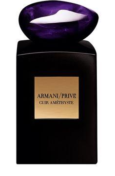 Giorgio Armani Парфюмерная вода Cuir Amethyste 15 400 Р.