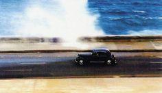 Cuba Wim Wenders