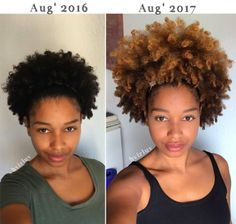 17 Unbelievable Photos That'll Have You Out Here Thinking Black Girls Invented Hair