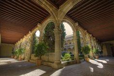 Monasterio de Yuste by Vicent de los Angeles on 500px