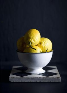 Lemons   Dolce Vita Blog