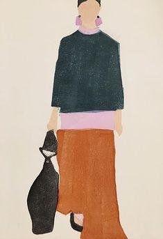 Renée Gouin illustra