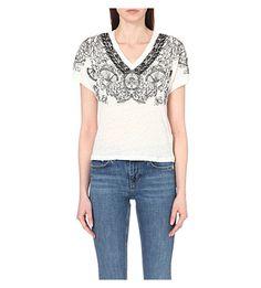 d4aac08b3e T-shirts   Vests - Tops - Clothing - Womens - Selfridges