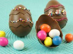 Hidden Surprise Chocolate Eggs | CANDIQUIK