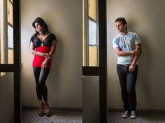 The 'Reassign' Photo Series Captures Transgendered Cubans #photography trendhunter.com