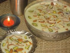 Recipe Of Sheer Khurma The Dessert Of Eid-ul-Fitr