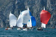Toscolano Maderno   Nationale Fun-Regatta 2015