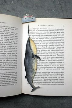 art watercolor books whale book art water color concept watercolour blue whale bookmarks bookmark art