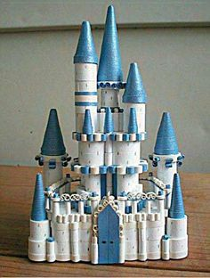 3d paper items - Google Search