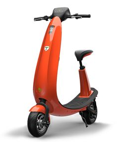 Ojo an amazing electric scooter for short distances, is legal in bike lane. Good design and strong performance make it a must buy. Electric Scooter, Electric Cars, Scooters, Electric Transportation, Custom Vespa, Wood Bike, Urban Electric, Bicycle Rims, Performance Bike