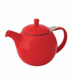 ForLife Curve Teapot - Red. Got myself one today. Love it!