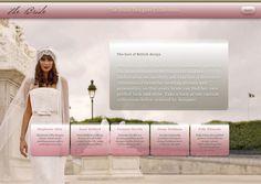 Project: The Bride   Graphic Design   St Albans