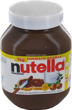 Generazione Nutella