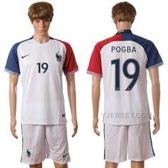 http://www.yjersey.com/france-19-pogba-away-euro-2016-jersey.html OnlyMag** **gou                    22/06/2016 FRANCE 19 POGBA AWAY EURO 2016 JERSEY Free Shipping!