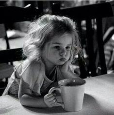 Monday mornings...! #MorningCoffee