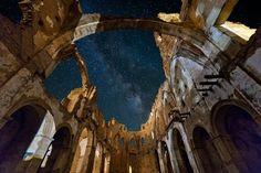 The Pillars of the Earth II by David Martín Castán