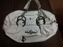 BABY PHAT SUPER SOFT LEATHER PURSE