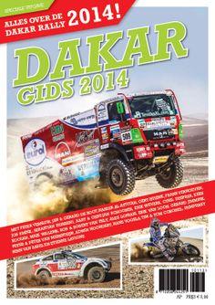 Dakar Gids 2014