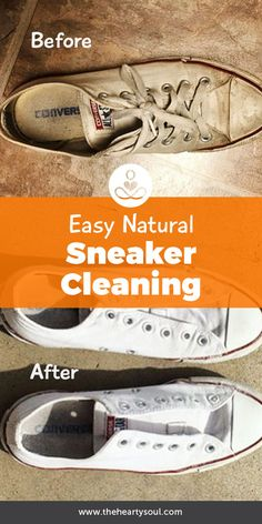 Keep your shoes clean and fresh, and get them to last as long as possible, with these great shoe-cleaning tips.