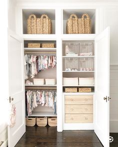 kid closet organization nursery closet organization with baskets and drawers ways to organize kids bedroom nursery design with closet neutral girl