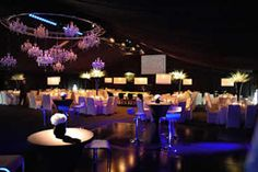The Lakeview Marquee Wedding Venues London