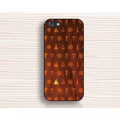 iphone 6 case,art iphone 6 plus case,red wood IPhone 5c case,wood pattern IPhone 5 case,art wood IPhone 5s case,wood geometry IPhone 4 case,geometrical IPhone 4s case - IPhone Case