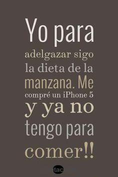 Hahaha hmm i have to laugh in spanish jajajaja
