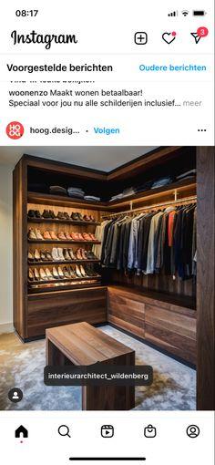 Shoe Rack, Closet, Home Decor, Armoire, Decoration Home, Room Decor, Shoe Racks, Closets, Cupboard