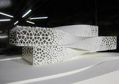 digital architecture - Пошук Google
