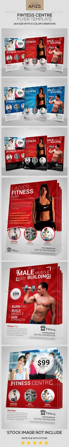 Showdown Fighting Club Flyer Template  Club Flyers Flyer
