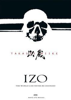 Izo (Takashi Miike)