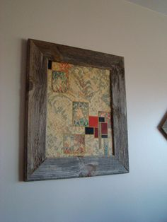 barnwood frame 11 x 14 old barn wood recycled by framesinbarnwood