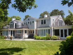 House vacation rental in Osterville, Barnstable, MA, USA from VRBO.com! #vacation #rental #travel #vrbo