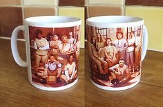 #Orange is the new black #lineup inspired oitnb #netflix tea coffee mug 10oz,  View more on the LINK: http://www.zeppy.io/product/gb/2/182180500742/