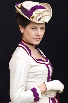 Meet the cast of The Paradise | Radio Times http://www.radiotimes.com/news/2012-09-25/meet-the-cast-of-the-paradise