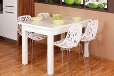 Jídelní stůl rozkládací ANTONÍN S202 Table, Furniture, Home Decor, Decoration Home, Room Decor, Tables, Home Furnishings, Home Interior Design, Desk