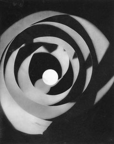 amazing Man Ray Rayogram