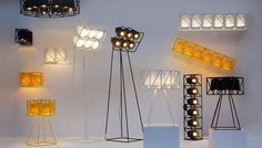 Top Lighting Brands That'll Be Showcasing Their Pieces at Euroluce