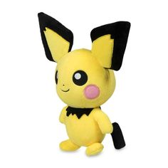 Original Pokemon Snorlax Plush Toy 18cm Poke  Pokemon Doll SANEI 2016 Gift