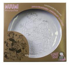 muurlan juhlalautanen Decorative Plates, Tableware, Handmade, Home Decor, Dinnerware, Hand Made, Decoration Home, Room Decor, Tablewares