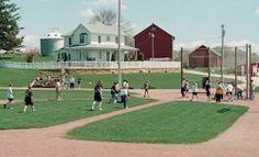 Field of Dreams / Dyersville, Iowa