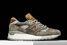 New Balance Explore By Sea Collection