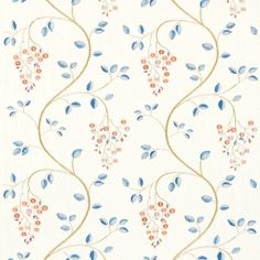 Asami Embroidery Wedgewood Blush 232314, £77.00 (http://www.britishwallpapers.co.uk/asami-embroidery-wedgewood-blush-232314/)