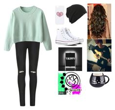 """""""Lazy day with Calum (boyfriend)"""" by claregalvan ❤ liked on Polyvore"""