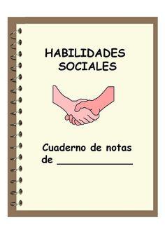 Habilidades Sociales Mindfulness, Education, Amelie, Kobe, Socialism, Kids Psychology, Assertiveness, Self Control, Social Skills Autism