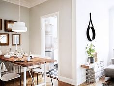 Inside a Chic Small Home With Major Style
