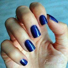 Fanessinista: (Blue Friday) A England - Tristam