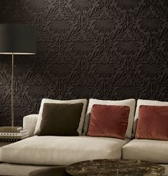 Arte - Collections | Enigma | Belgium #wallcovering