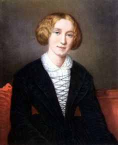 """Mary Ann Evans (aka George Eliot), Author Although women were permitted to publish works using their own names in the 1800s, Mary Ann Evans wanted her novels to be taken seriously, and not presumed to be the frothy romances expected of women writers of that time. So she adopted """"George Eliot"""" as"""